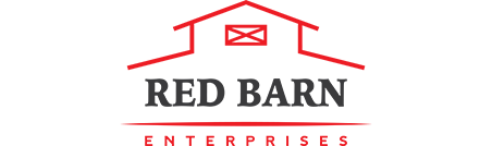 Red Barn Enterprises Logo